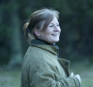 Birgitta Staflund-Wiberg