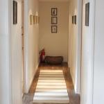 Hallen mot rummen
